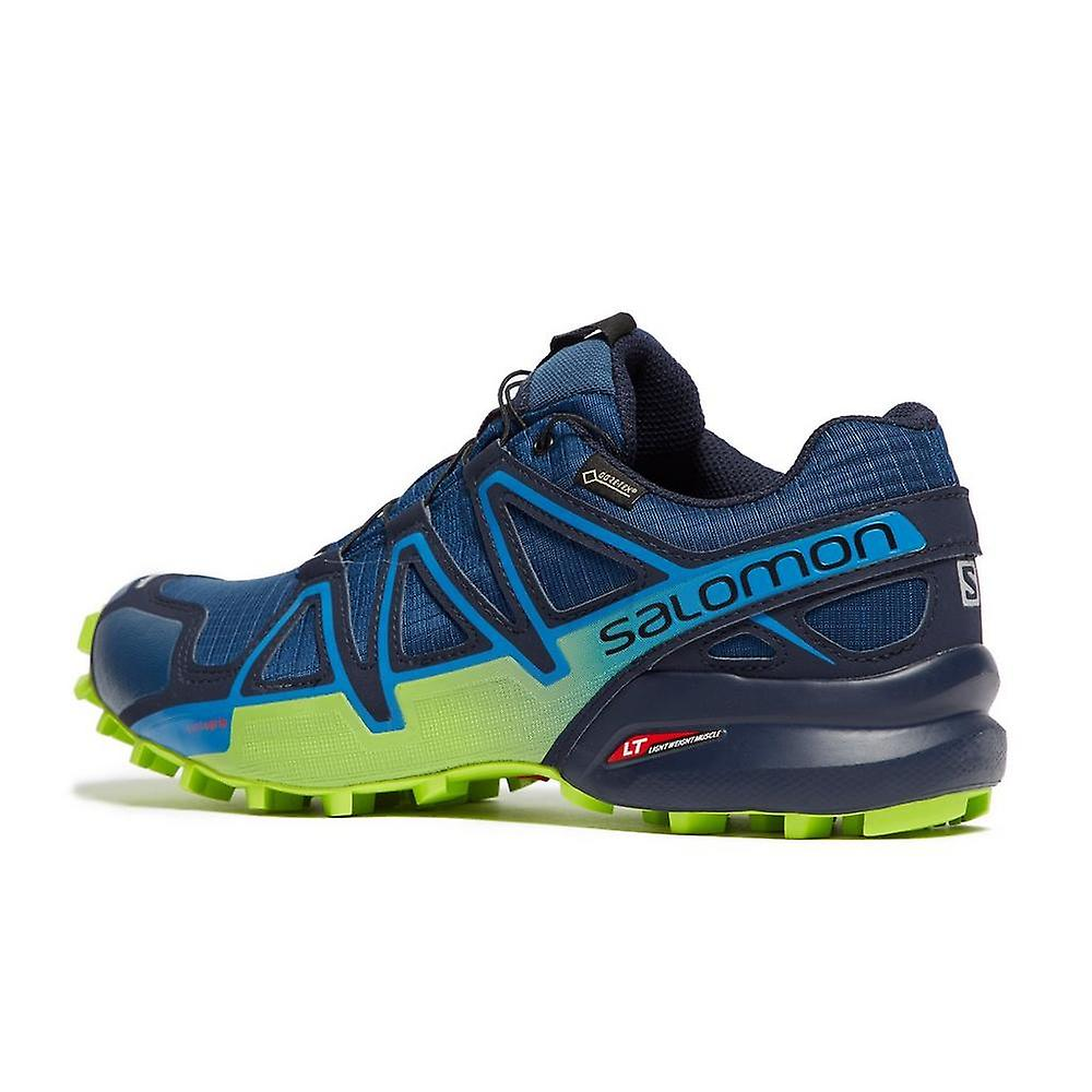 b46f02c2fbf4 Salomon Speedcross 4 GTX Men s Trail Running Shoes