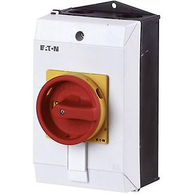 Eaton T0-3-8342 I1 SVB Limit switch 20 A 690 V 1 x 90 ° jaune, rouge 1 pc(s)