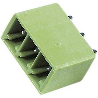 PTR Pin enclosure - PCB STL(Z)1550 Total number of pins 8 Contact spacing: 3.81 mm 51550085125D 1 pc(s)