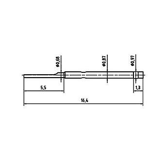 PTR H 1007 L Precision test tip sleeve