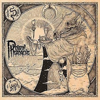 Poison Headache - Poison Headache [CD] USA import