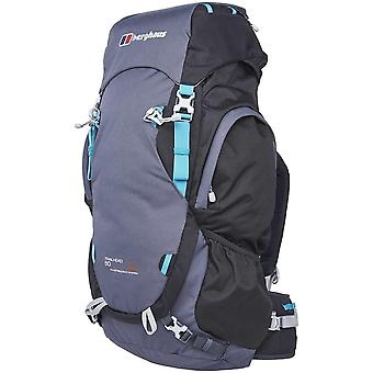 Berghaus Women's Trailhead 60 - Carbon/Jet Black