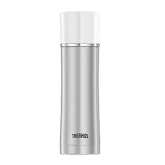 Thermos 470mL Sipp S/Steel Vacuum Insulated Flask