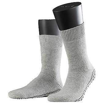 Фалке Homepad носки - светло-серый