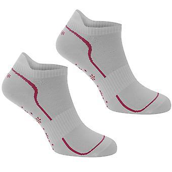 USA Pro Womens Ladies Studio Crew Sock Ankle Pairs Clothing Accessory