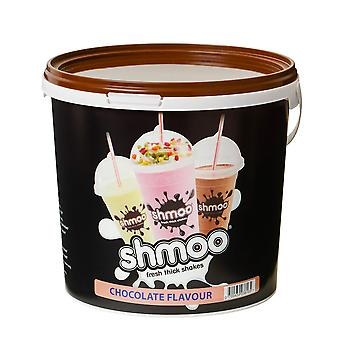 Shmoo Chocolate Milkshake Mix