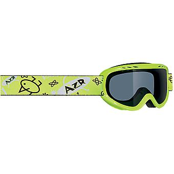 AZR Cartoon Neon yellow