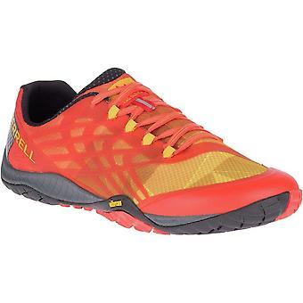 Chaussures homme Merrell Trail Glove 4 J17023