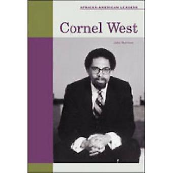 Cornel West av Jack G. Morrison - 9780791076866 bok