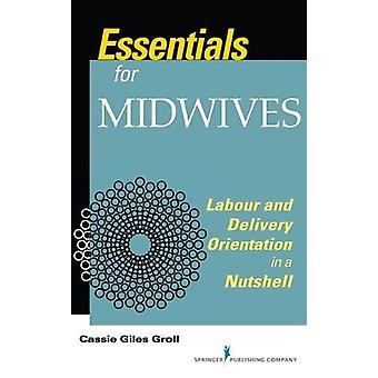 Essentials for Midwives - Labour and Delivery Orientation in a Nutshel