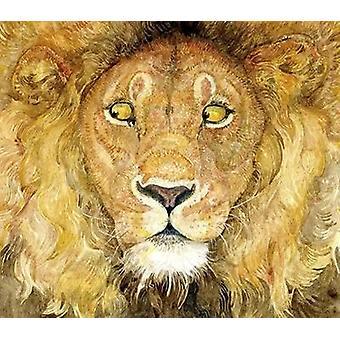 ライオンとジェリー ピンクニー - 9781406332049 本でマウス