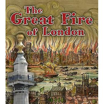 The Great Fire of London - 9781474714457 Book