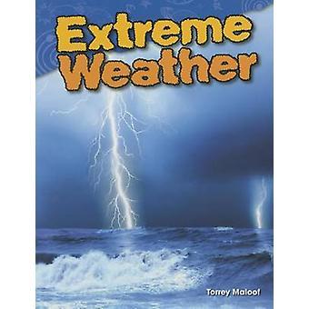Extremväder (grad 3) av Torrey Maloof - 9781480746473 bok