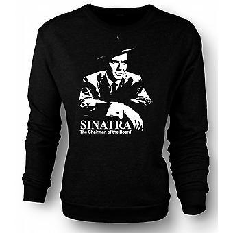 Sweatshirt Frank Sinatra Chairman - Swing