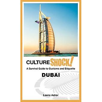 Cultureshock! Dubai by Leena Asher - 9789814721721 Book