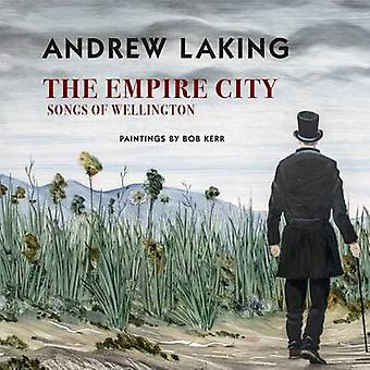 The Empire City by Andrew Laking - 9780864739902 Book