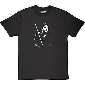 Kirk Stevens Men's T-Shirt