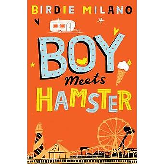 Boy Meets Hamster by Boy Meets Hamster - 9781509848652 Book
