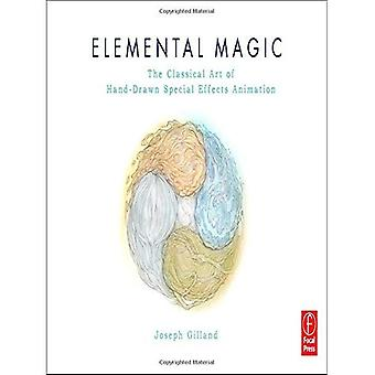 Elementär magi: Specialeffekter Animation klassisk konst