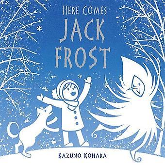 Voici Jack Frost