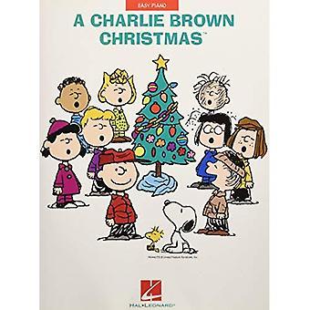A Charlie Brown Christmas: Easy Piano