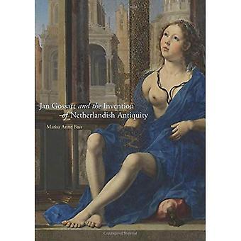 Jan Gossart et l'Invention de l'antiquité Netherlandish