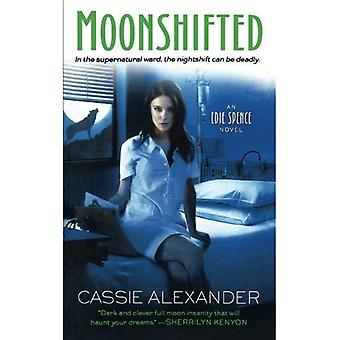 Moonshifted (Edie Spence Novel)