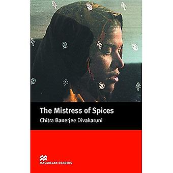 The Mistress of Spices: Upper (Macmillan Reader)