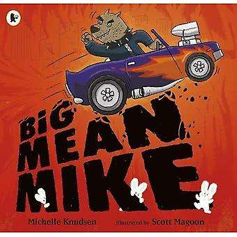 Big Mike moyens