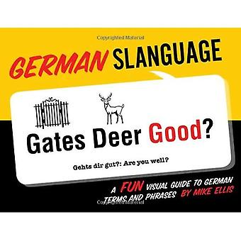 Slanguage allemand