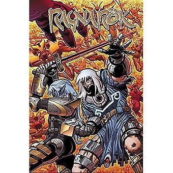 Ragnarok, Volume 2