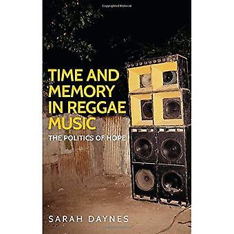 Tiempo y memoria en la música reggae (música y sociedad)