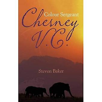 Colour Sergeant Chesney V.C.