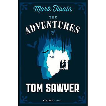 Les aventures de Tom Sawyer (Collins Classics) (Collins Classics)