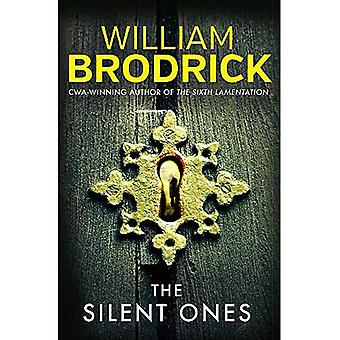The Silent Ones (Father Anselm Novels)