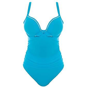 Freya Deco Swim As3870 W Underwired Moulded Swimsuit