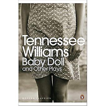 Babydoll und andere Stücke (Penguin Modern Classics)