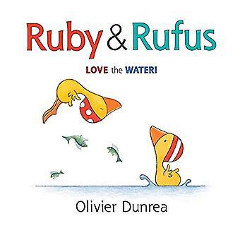 Ruby & Rufus (Gossie & vänner)