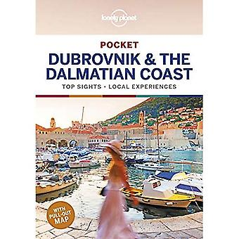 Lonely Planet Pocket Dubrovnik & de Dalmatische kust (Reisgids)