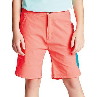 Ousam 2b meninos e meninas reprisar hidrofugante andando Shorts