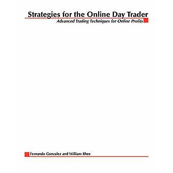 Strategies for the Online Day Trader by Gonzalez & Fernando