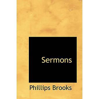 Sermons by Brooks & Phillips