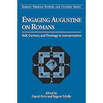 Participación de Agustín en romanos por Tennant & Richard A.