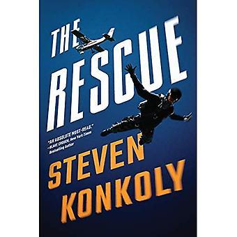 The Rescue (Ryan Decker)