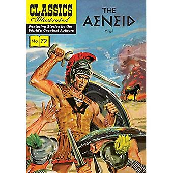 The Aeneid (Classics Illustrated)