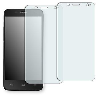 Alcatel one touch mini 6012 X Idol screen protector - Golebo crystal clear protection film