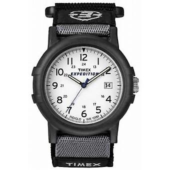 Timex Indiglo Expedition Camper T49713 Watch