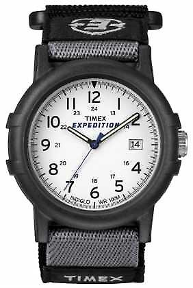 Timex Indiglo expeditie Camper T49713 Watch