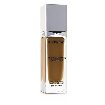 Givenchy Teint Couture Everwear 24H Wear & Comfort Foundation SPF 20 - # Y400 - 30ml/1oz