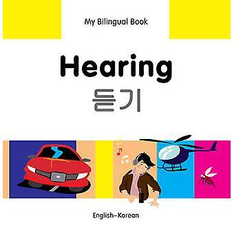 My Bilingual Book - Hearing by Milet Publishing Ltd - 9781840597790 B